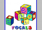 Vocals | Recurso educativo 40663