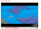 Story: Neon the Fish | Recurso educativo 12875