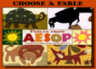 Website: Aesop's fables | Recurso educativo 29372