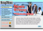 News writing | Recurso educativo 9273