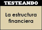 La estructura financiera | Recurso educativo 352218