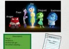 Project: Emotions: school , school, task | Glogster EDU - 21st century | Recurso educativo 734837
