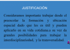 Captura justificacion.PNG | Recurso educativo 749127