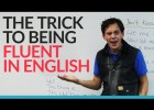 Sound more fluent in English | Recurso educativo 757304
